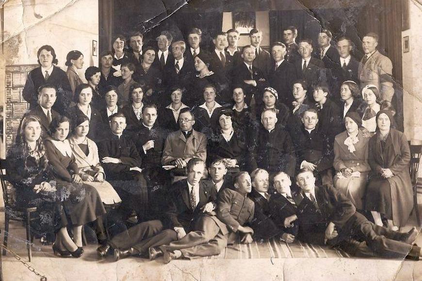 Stowarzyszenie Młodzieży Katolickiej w okresie międzywojennym