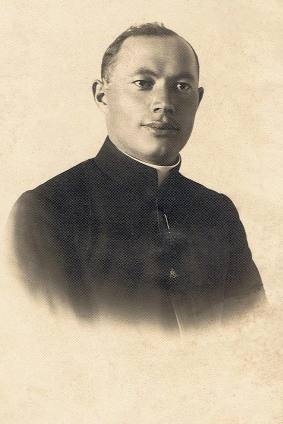 Ks. Jan Tyszka
