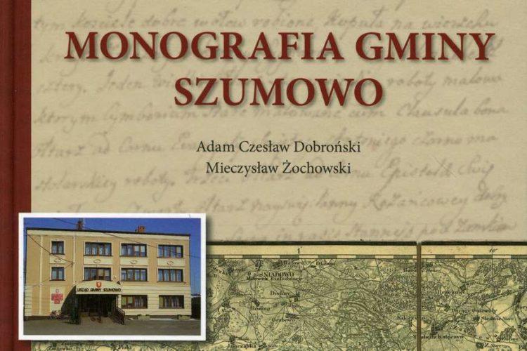 Monografia Gminy Szumowo