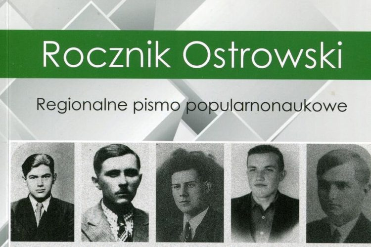 Rocznik Ostrowski
