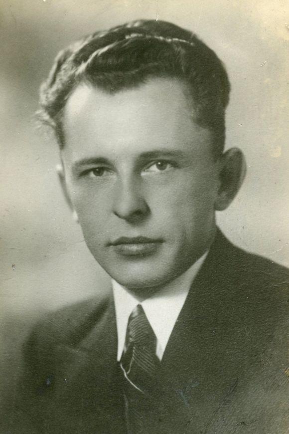 Aspirant Józef Bobek